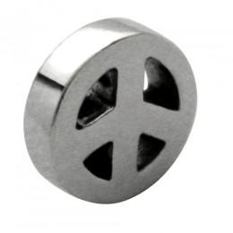 Schraubaufsatz für 1.6mm Peacezeichen