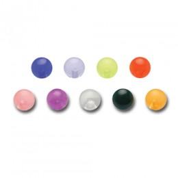 Micro UV-Kugel mit 1.0 und 1.2mm Gewinde