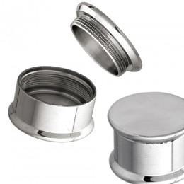 Box-Plug aus Titanium
