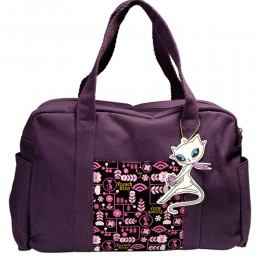 French Kitty Reisetasche 40x24x15cm