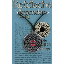 Kettenanhänger keltische Legenden - Symbol der Großen Könige