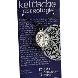 Keltische Astrologie Nion