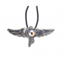 Anhänger Engel des inneren Frieden