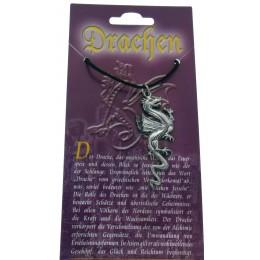 Anhänger mit Drachen Design