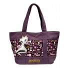 French Kitty Handtasche, 28x24x15cm