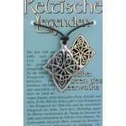 Anhänger keltische Legenden - Sidhe Symbol