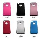 Handyhülle aus Aluminium für iphone4, verschiedene Farben