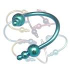 Body Twister aus Titan in mehreren Grössen und Farben mit Aufschraubspitzen in 3 Stärken