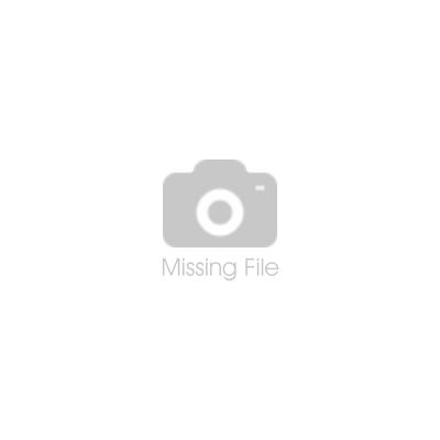 Rockband in schwarzer Schlangenleder Optik mit einem runden Hematit Stein